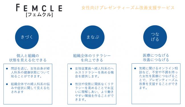 FEMCLE1