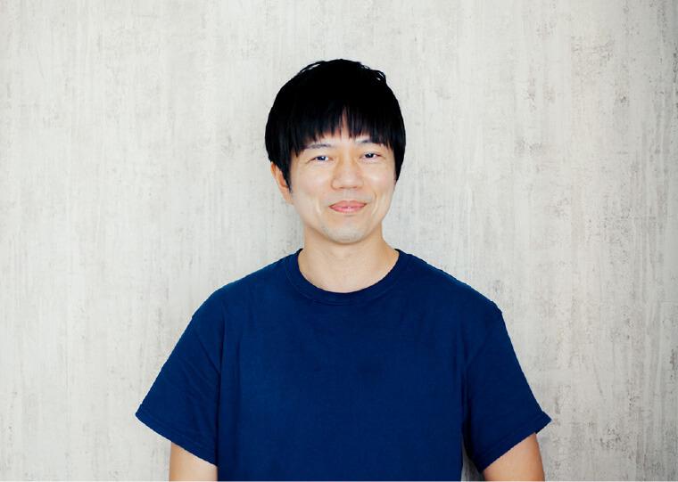 取締役CPO 澤 智明